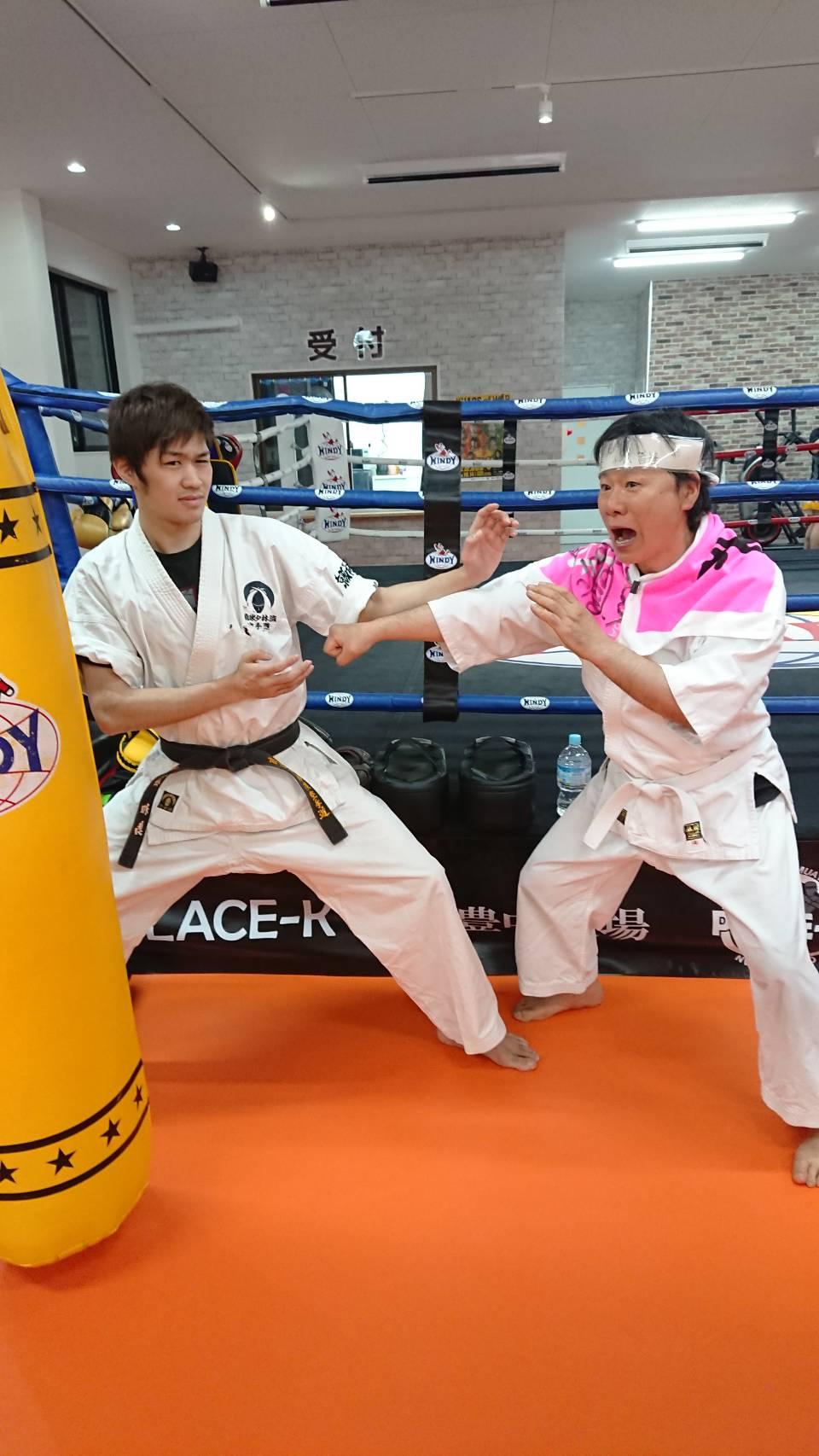 HIGHSPEED 千里豊中キックボクシングジム